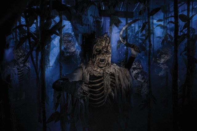 [News] Universal Orlando Reveals Halloween Horror Nights 2020 Dates