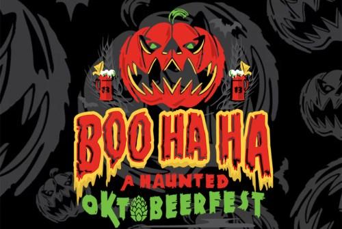 [Event Recap] BOO HA HA A HAUNTED OKTOBEERFEST