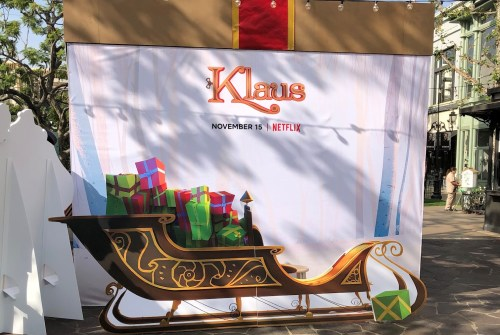 [Event Recap] KLAUS Celebrates World Kindness Day
