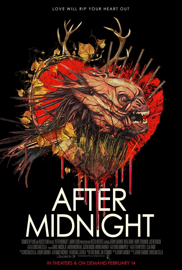 [News] AFTER MIDNIGHT Will Tear Your Heart in Theaters February 14