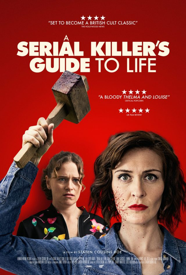 [News] A SERIAL KILLER'S GUIDE TO LIFE Coming to iTunes This January