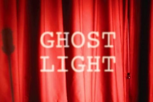 Immersive Experience: Candle House Collective 's GHOST LIGHT