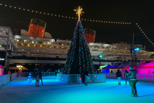 [Event Recap] Queen Mary Christmas & Ghosts of Christmas Passed