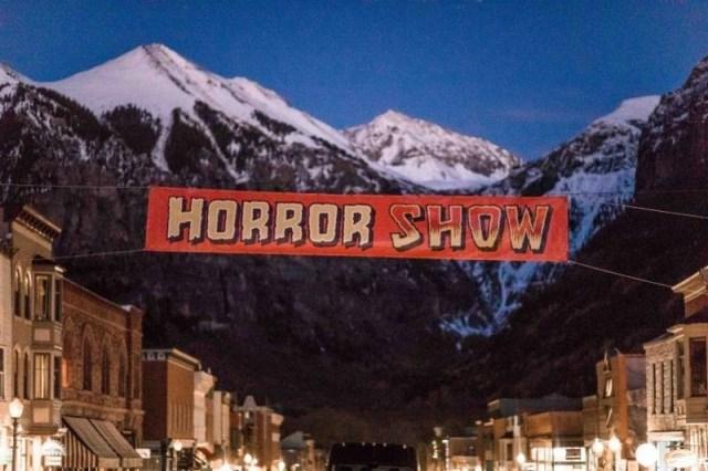 [News] Telluride Horror Show Announces 2020 Call for Entries