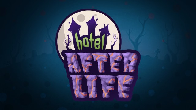 [News] Welcome to HOTEL AFTERLIFE - a Hellish Tycoon Game from Alrauna Studio