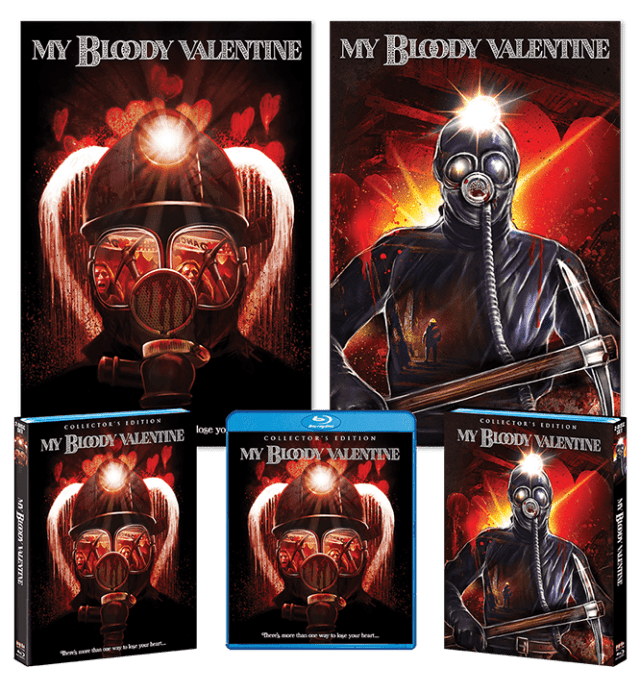[News] Check Out These Clips from the MY BLOODY VALENTINE [COLLECTOR'S EDITION]