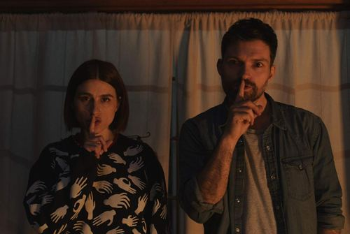 [Sundance Review] SCARE ME