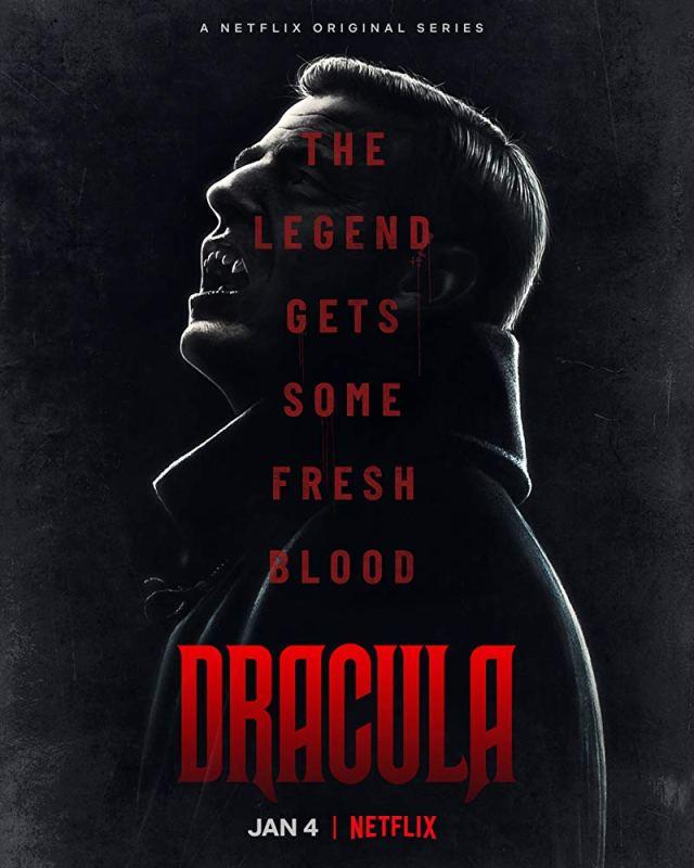 [Series Review] DRACULA (2020)