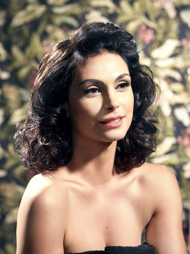 [News] Morena Baccarin Tapped for Survival Thriller BEAST