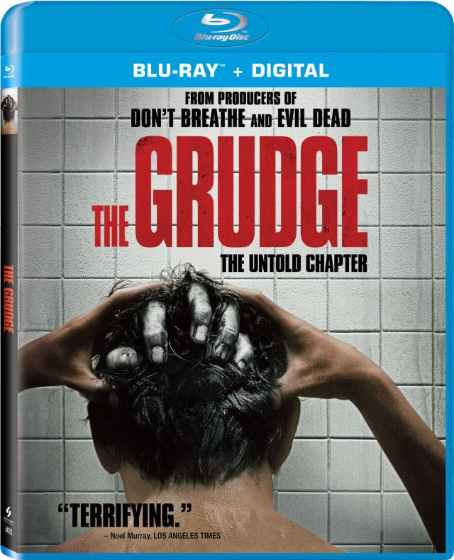 [News] Go Behind-The-Scenes of Nicolas Pesce's THE GRUDGE