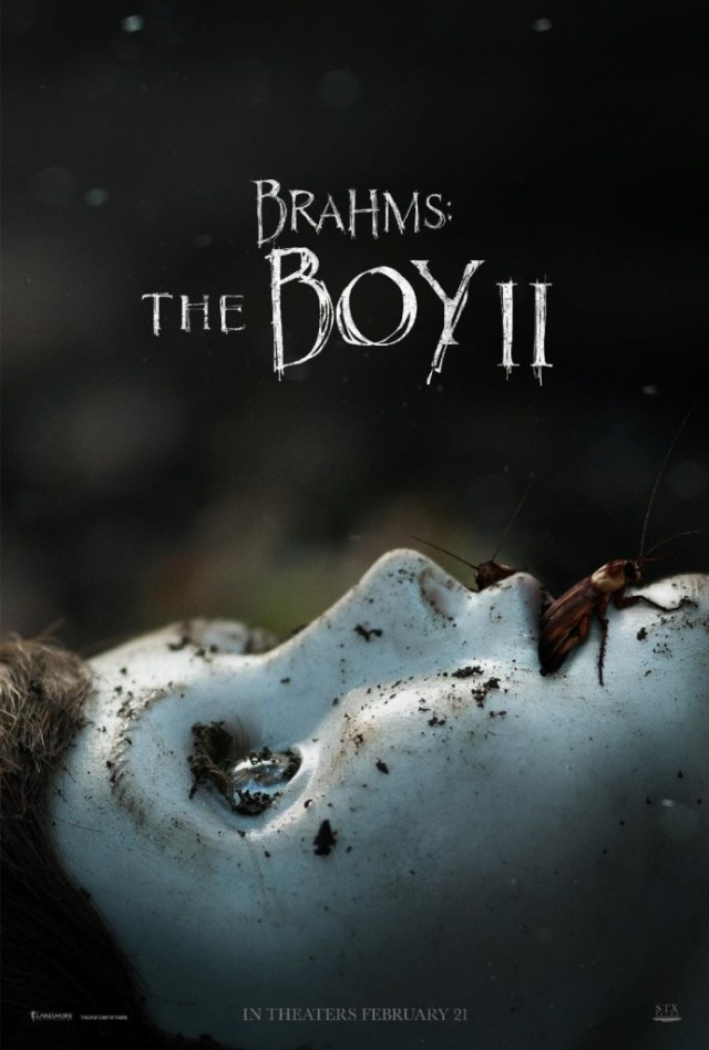 [News] BRAHMS: THE BOY II Clip Reveals Dangers of Playing Croquet