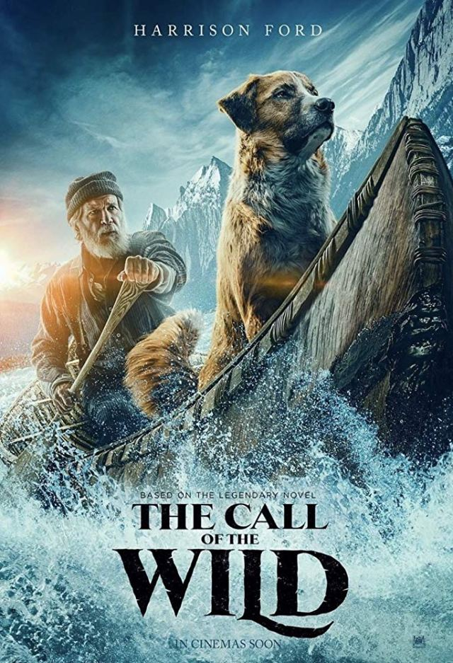 [News] THE CALL OF THE WILD and DOWNHILL Arriving Early on Digital