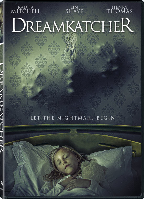 [News] DREAMKATCHER Lands on DVD, Digital and On-Demand This April!