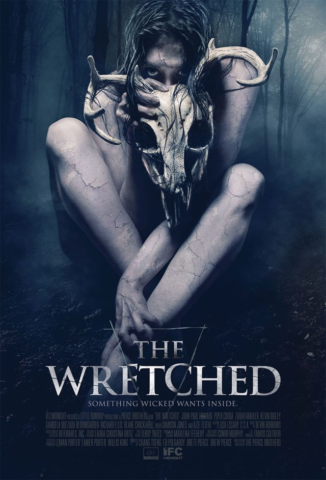 [News] Go Behind-The-Scenes of THE WRETCHED