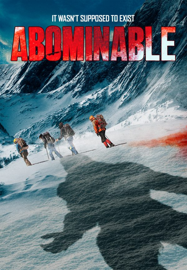 [News] Check Out the Brand-New NSFW Clip from Upcoming ABOMINABLE