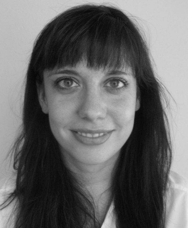 [News] Frontières Executive Director Lindsay Peters Exits After Six Years of Leadership