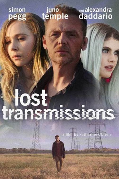 [Movie Review] LOST TRANSMISSIONS