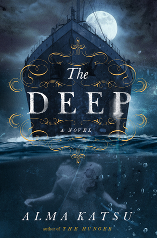 [Book Review] THE DEEP