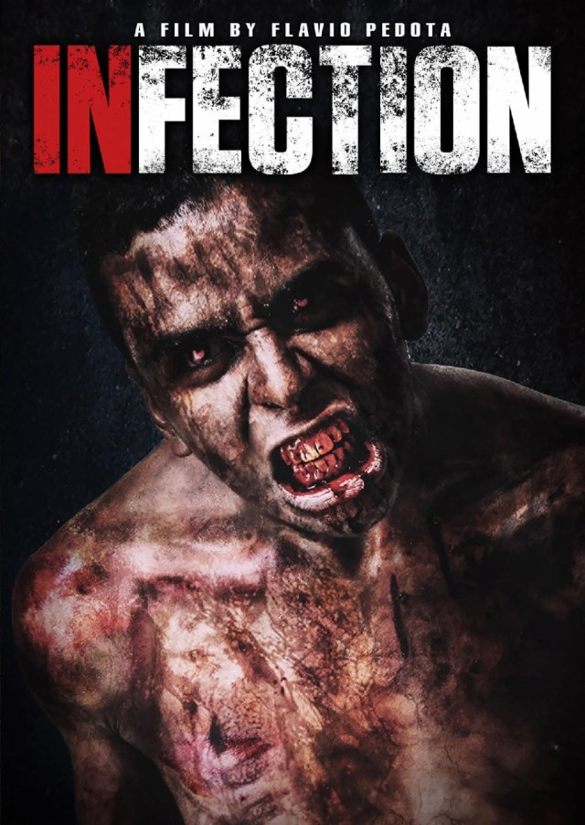 [News] Zombie Horror Film INFECTION Now Available on DVD and VOD
