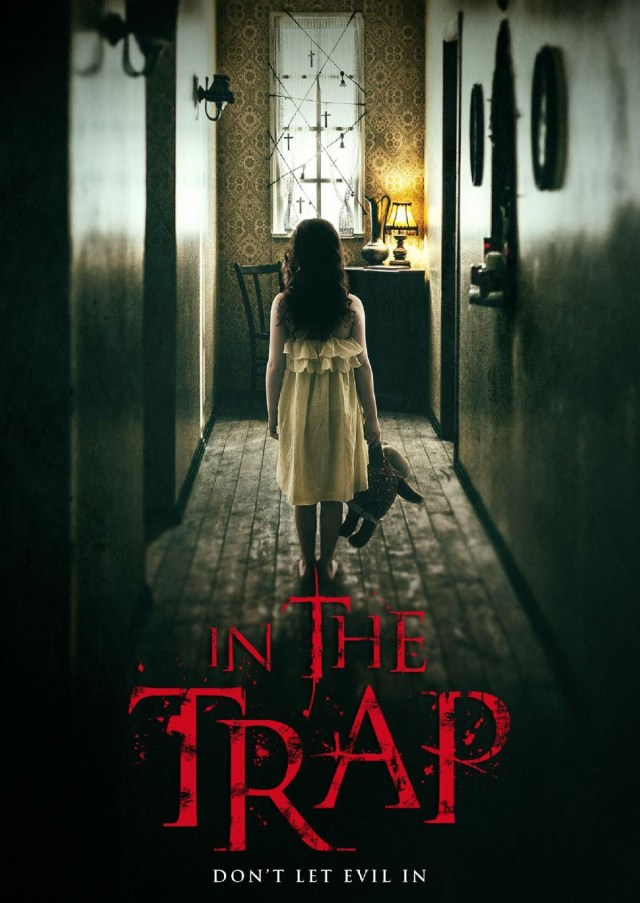 [News] Dark Sky Films Brings IN THE TRAP to Digital on April 10