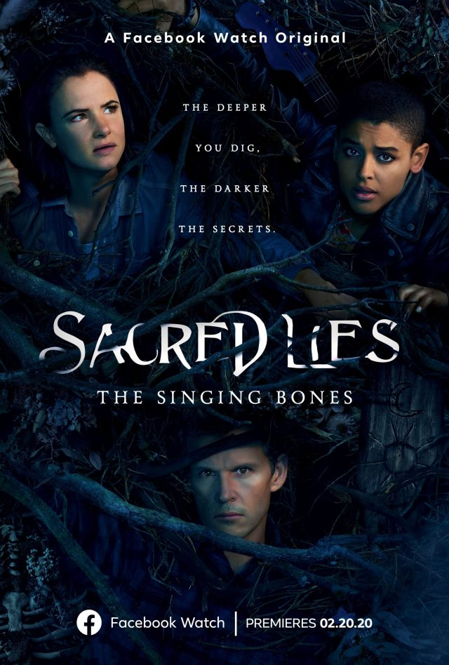 [Episode Recap] SACRED LIES: THE SINGING BONES E9