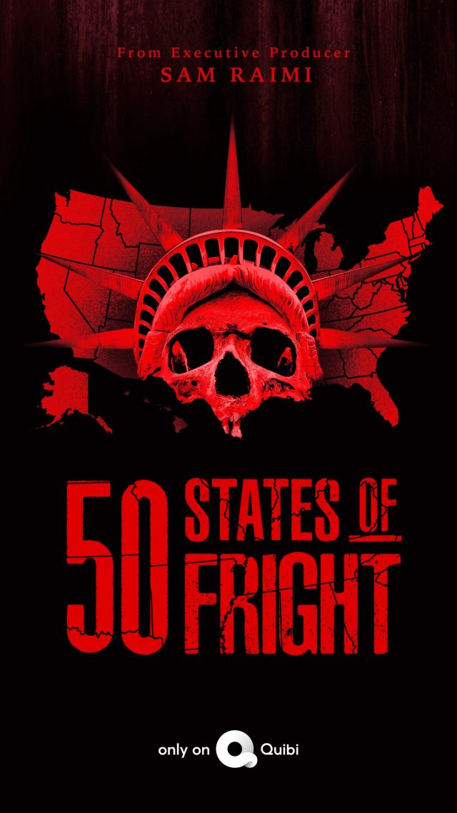 [News] Quibi's 50 STATES OF FRIGHT Trailer Creeps Onto Our Watch List