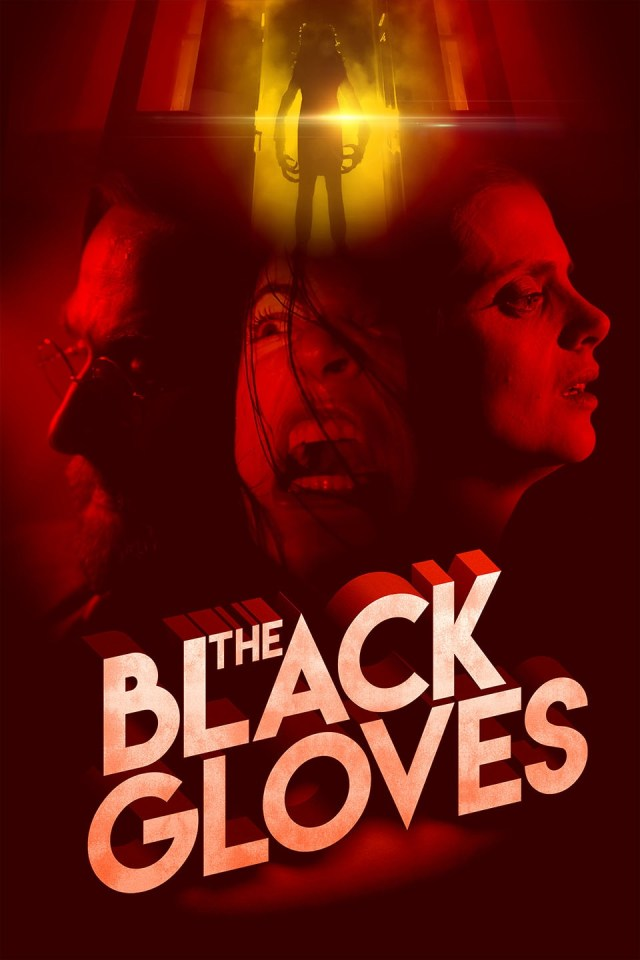 [News] Psychological Thriller THE BLACK GLOVES Picked Up by Freestyle Digital Media