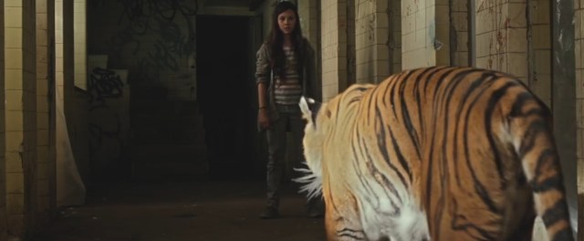 [Interview] Writer/Director Issa López for TIGERS ARE NOT AFRAID