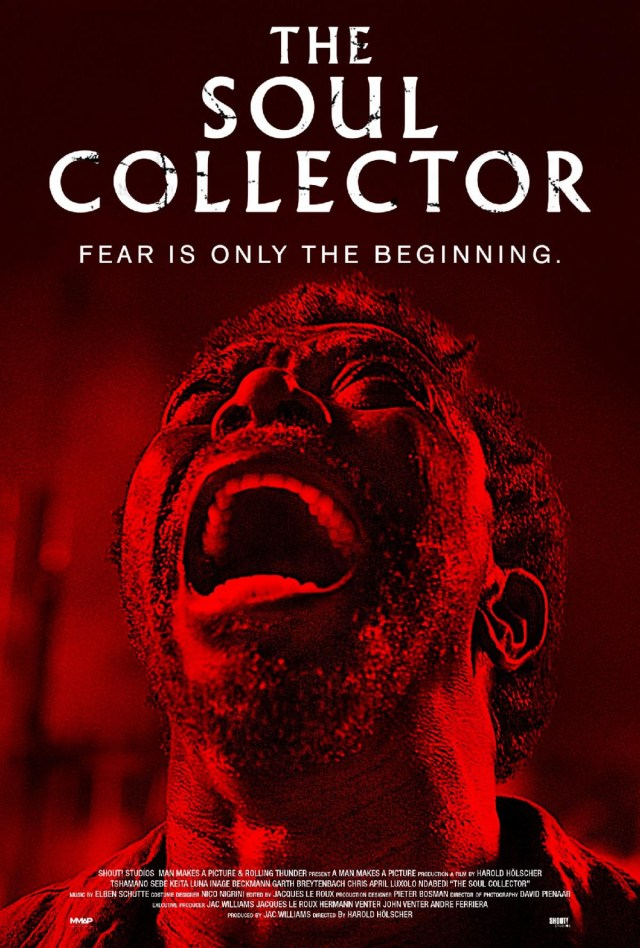 [News] THE SOUL COLLECTOR Arrives on Digital and On-Demand This June!