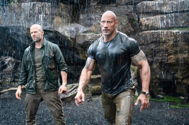 [News] Get Your Stream on with Thrilling Action Films Available on HBO, TBS and TNT