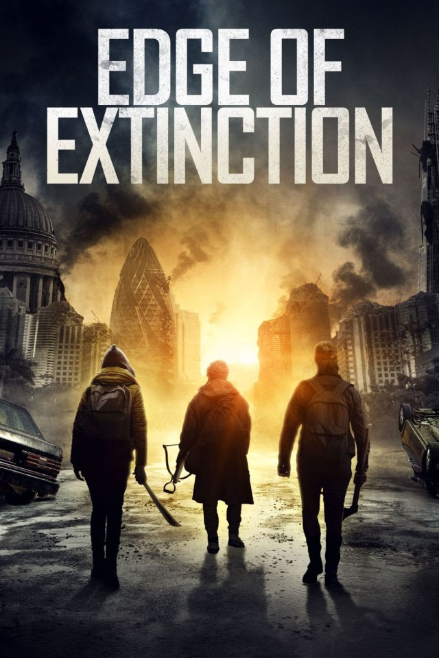 [News] Get a First Look at EDGE OF EXTINCTION