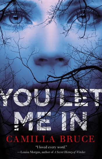 [Book Review] YOU LET ME IN