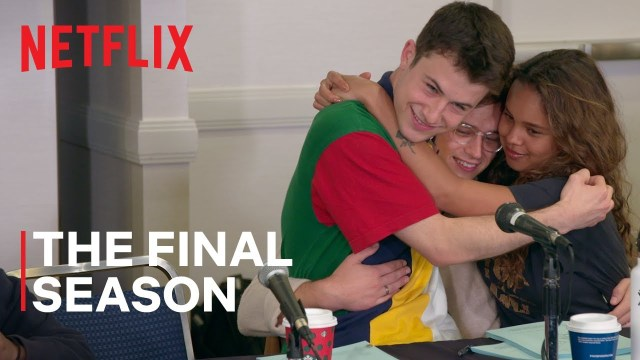 [News] 13 REASONS WHY Final Season Premieres June 5