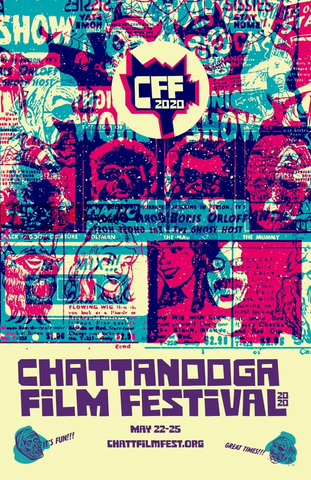 [News] Joe Dante and More Headline Virtual Edition of 2020 Chattanooga Film Festival
