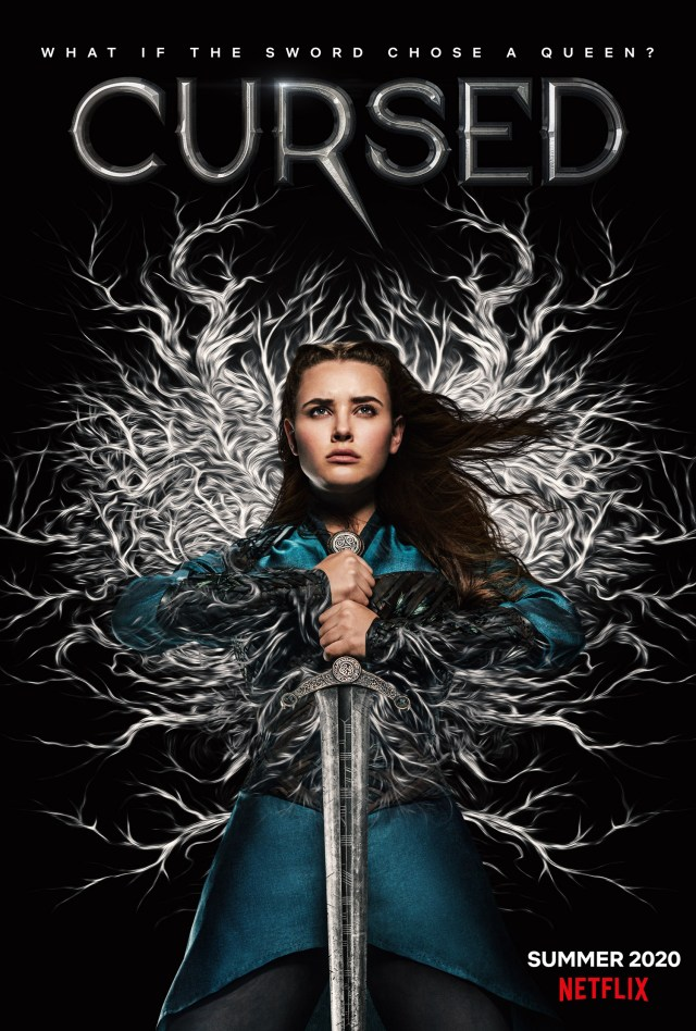 [Series Review] CURSED