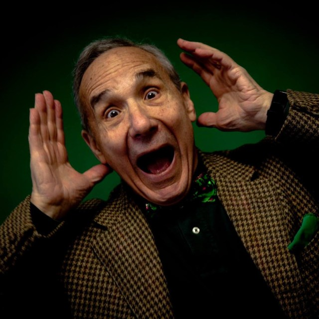 [News] Toxic Avenger Director Lloyd Kaufman Guests on THE LAST DRIVE-IN WITH JOE BOB BRIGGS