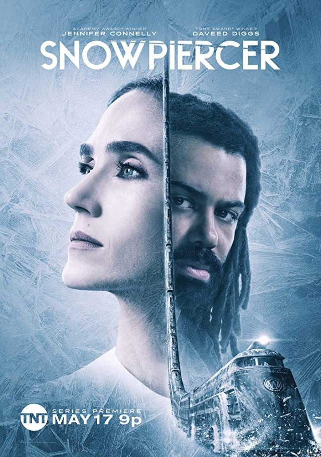 [Series Review] TNT's SNOWPIERCER (Season 1)
