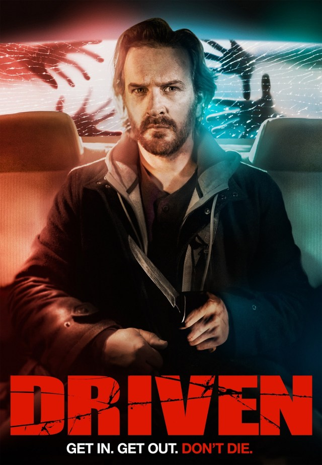 [News] Prepare to be DRIVEN on DVD and Digital this June!