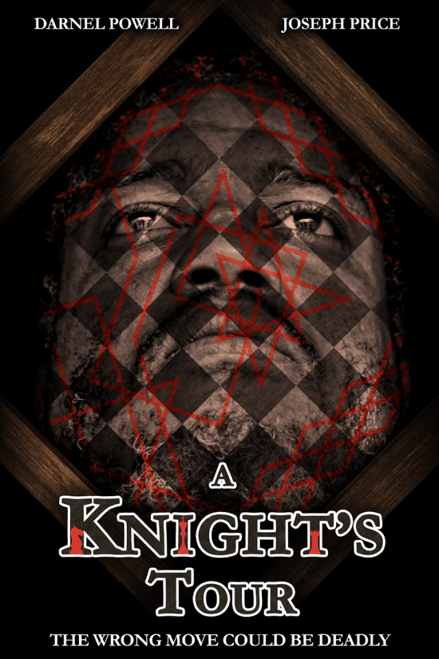 [News] Terror Films Acquires Pandemic Thriller A KNIGHT'S TOUR