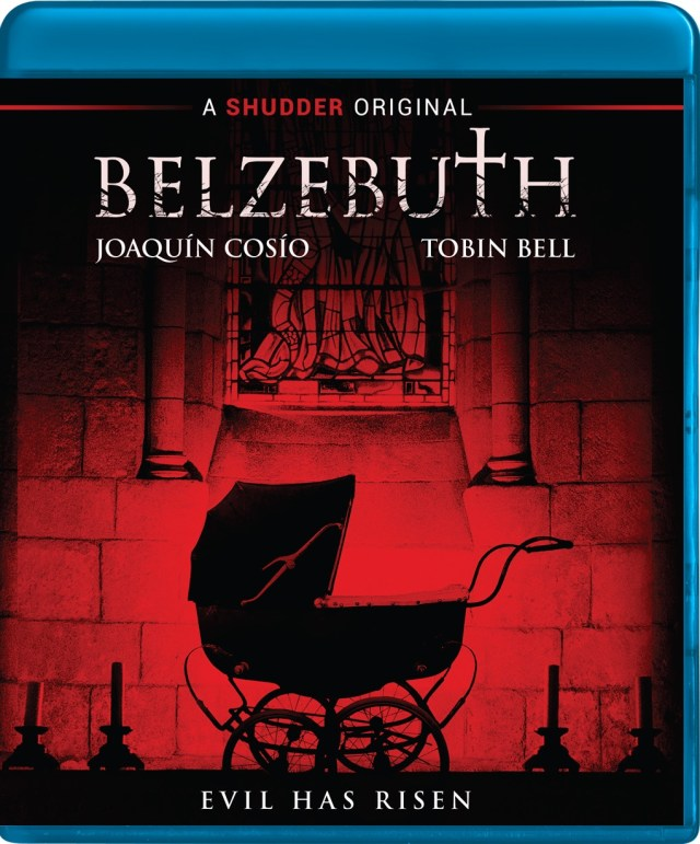 [News] BELZEBUTH Available On Demand, Digital, DVD, & Blu-ray July 7