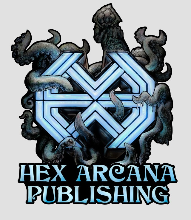 [News] Hex Studios Launches Retro Genre Publishing Label Hex Arcana