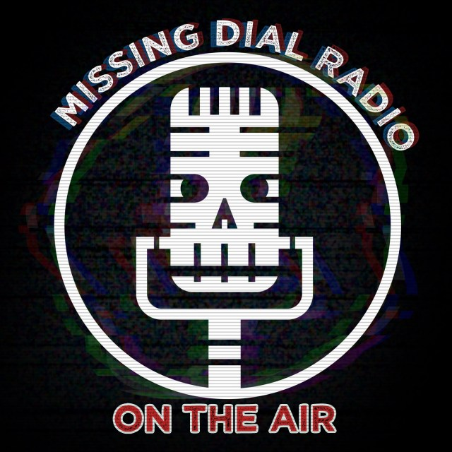 [News] Tune Into The Brand New Spooky Podcast MISSING DIAL RADIO