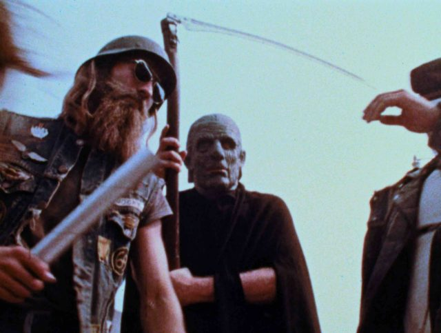 [News] Yellow Veil Pictures Acquires Rights to George A. Romero's THE AMUSEMENT PARK