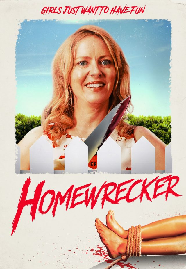 [News] HOMEWRECKER To Arrive on DVD and Digital This July