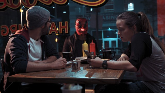 [News] Summer Horror Feature FOLLOWED Arrives on VOD September 1