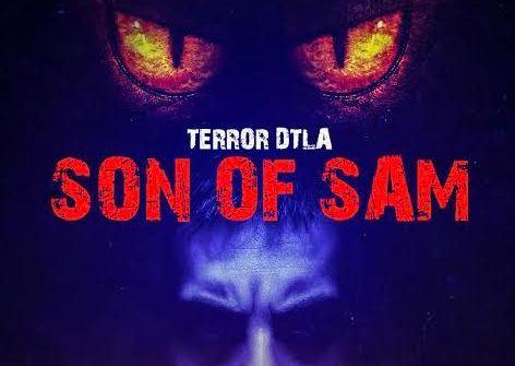 [News] Terror DTLA Announces SON OF SAM Horror & Escape Game