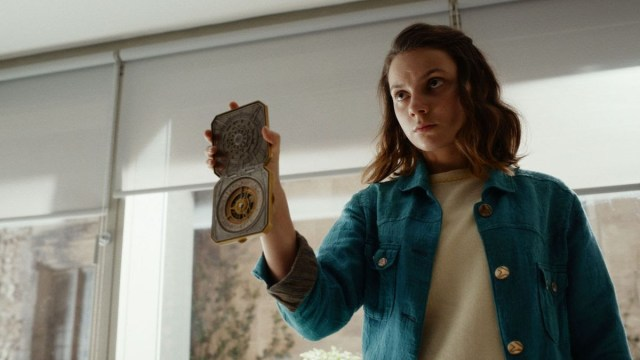 [News] HIS DARK MATERIALS Season 2 Trailer Drops at Comic-Con@Home