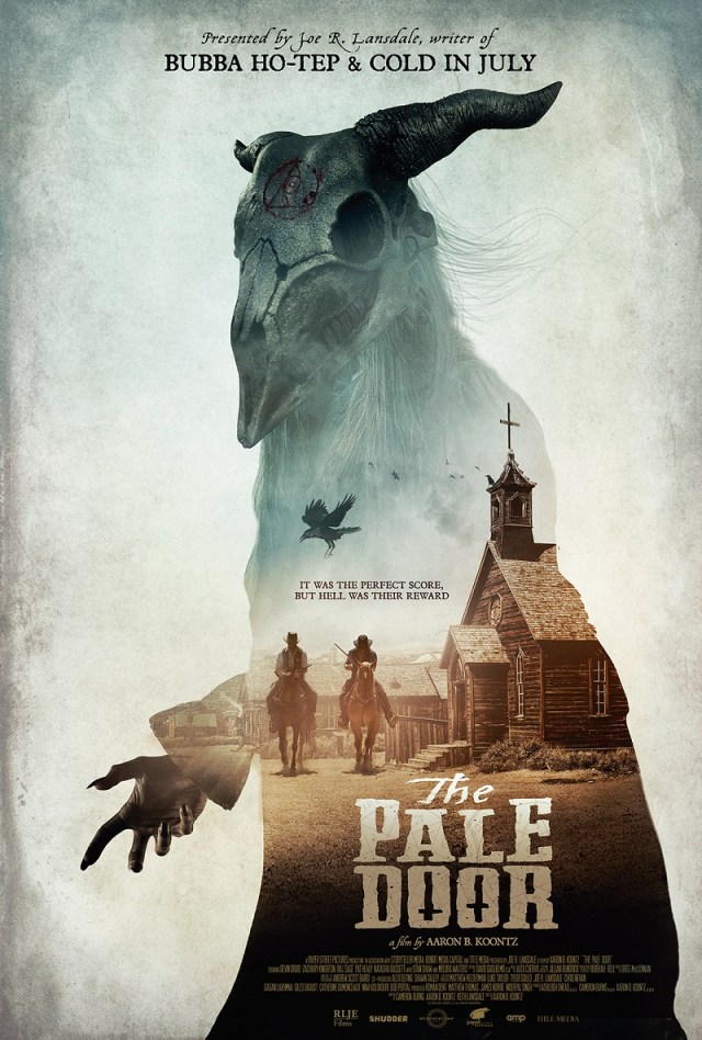 [News] Horror-Western THE PALE DOOR Hellishly Opens in New Trailer