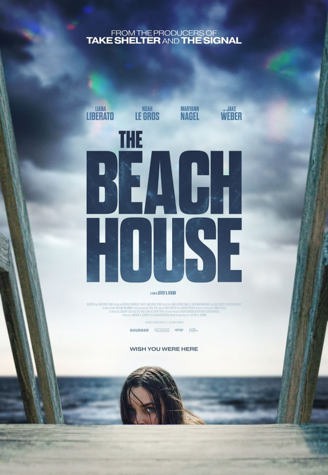 [Movie Review] THE BEACH HOUSE