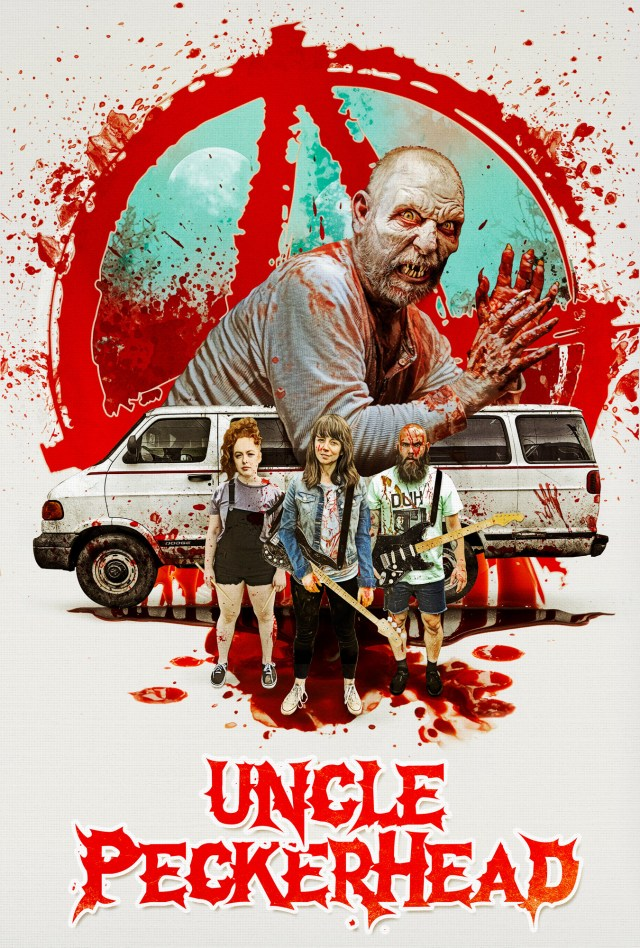 [News] UNCLE PECKERHEAD Arriving in Select Theaters on August 7